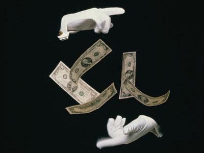 Мировой экономический кризис принимает новую форму