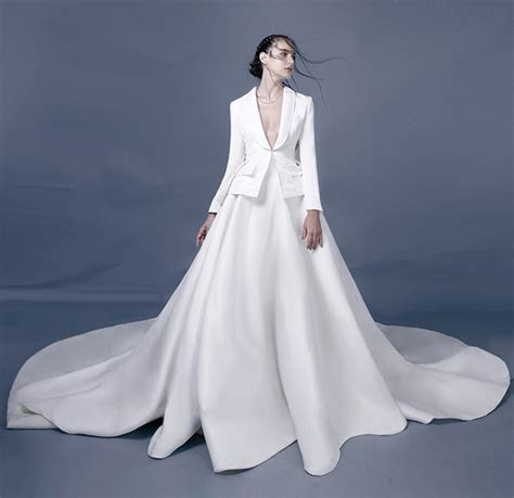 Local Wedding Gown Designers With Immaculate Styles