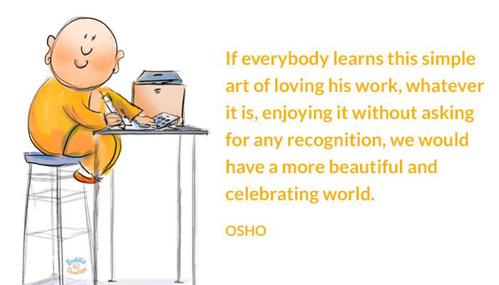 Osho Insight Osho Quotes On Meditation Friendship Watchfulness
