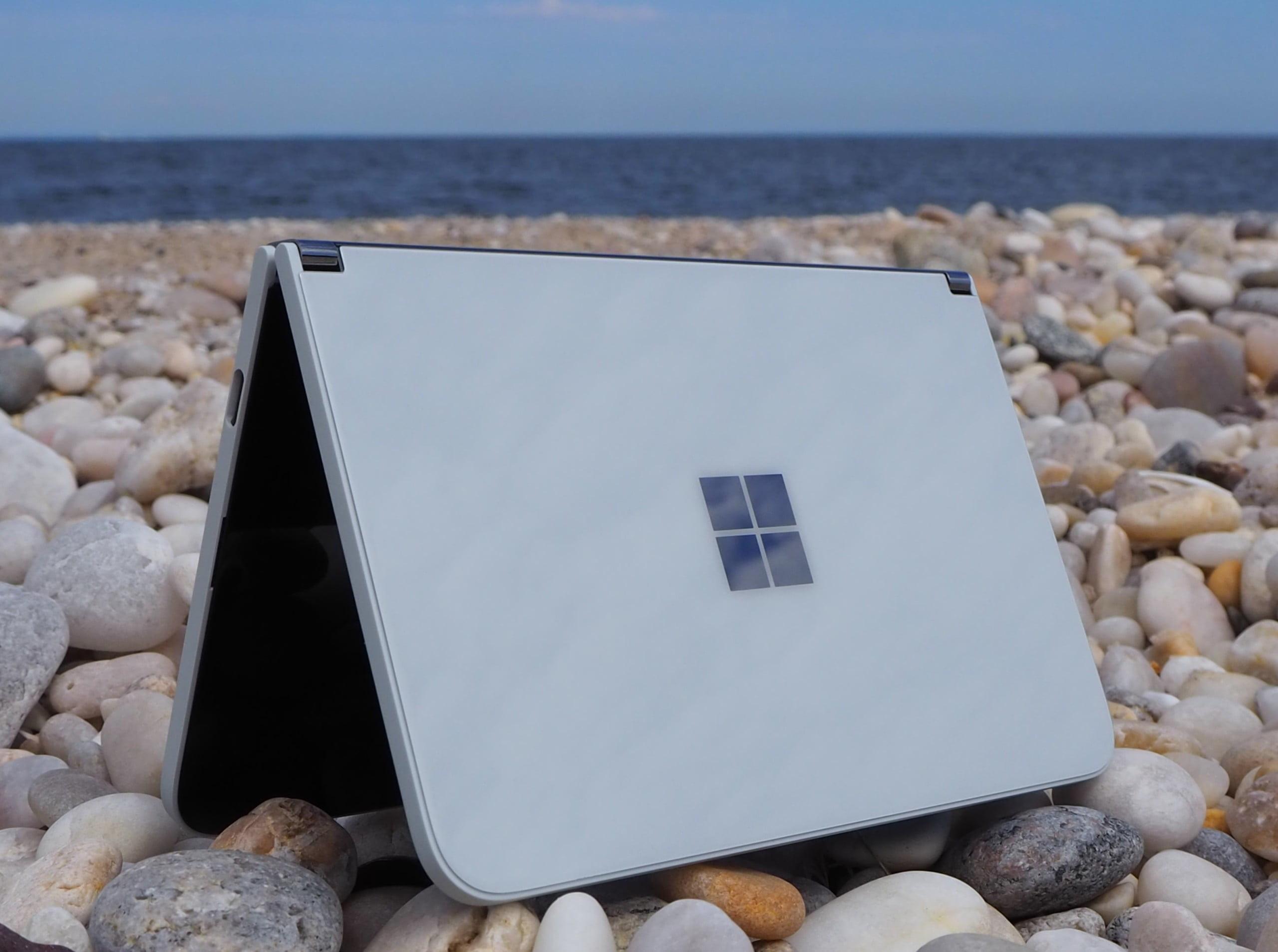 Surface Duo 2: Everything we know about Microsoft's next dual-screen phone