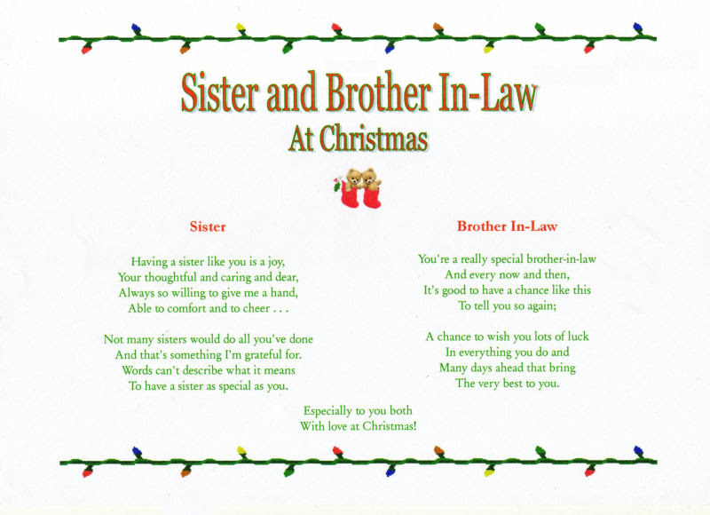 Quotes About Brother In Law 53 Quotes