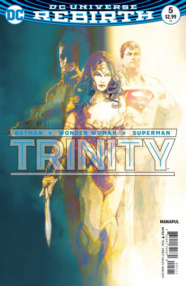 Download Trinity #5