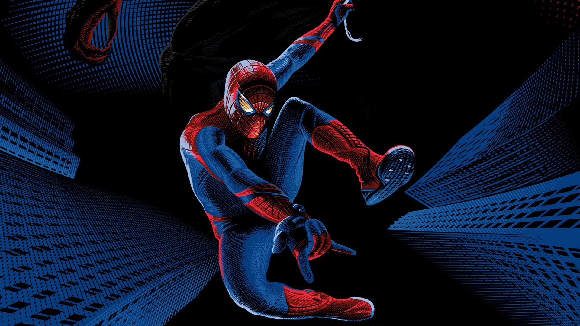 Amazing Spider Man IMAX Wallpapers | HD Wallpapers | ID #11523