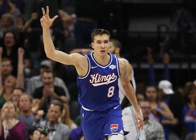 NBA BOMBA: Bogdanović trejdovan u tim koji napada titulu!