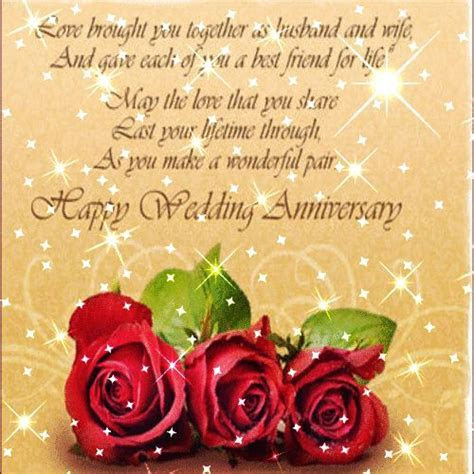 Happy Marriage Anniversary HD Pictures   9To5Animations.Com
