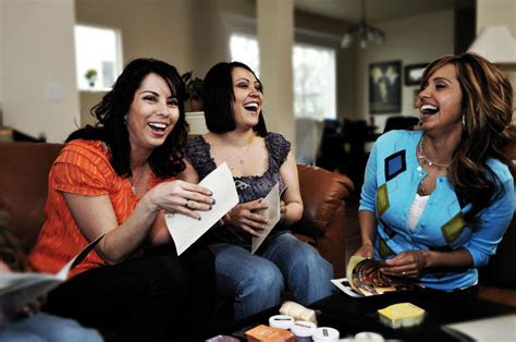 ladies party games indoor home party ideas