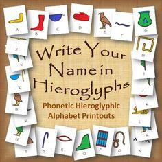 hyroglifics alphabet - Google Search   egypte   Pinterest   Search ...
