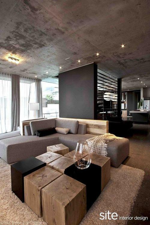 Living room design #34