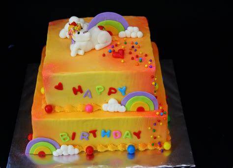 Unicorn Cakes ? Decoration Ideas   Little Birthday Cakes