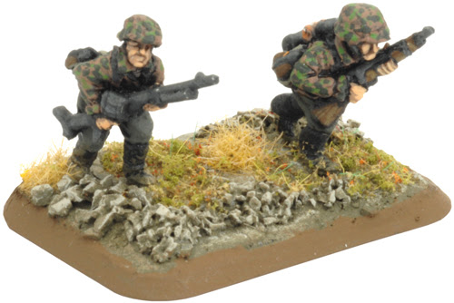 SS Infanterie Platoon (GE793)