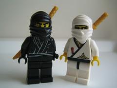 Ninja Romance