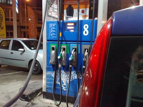Si fa benzina by durishti