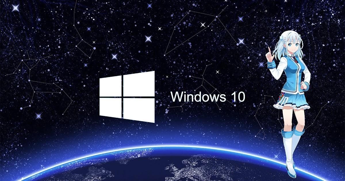 30 Wallpaper Anime Hd Windows 10 Anime Top Wallpaper