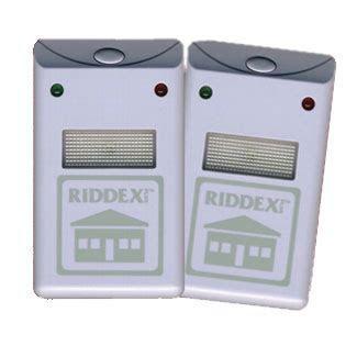Riddex Pulse   As Seen On TV