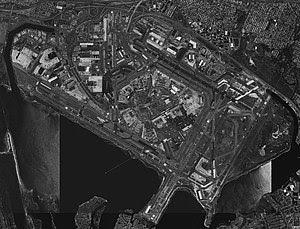 JFK Airport - USGS 8 April 1994