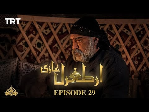 Ertugrul Ghazi Urdu | Episode 29 | Season 1 | Online Watch