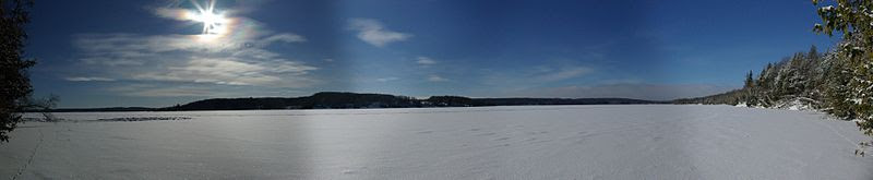 File:Walloon Lake panorama.jpg