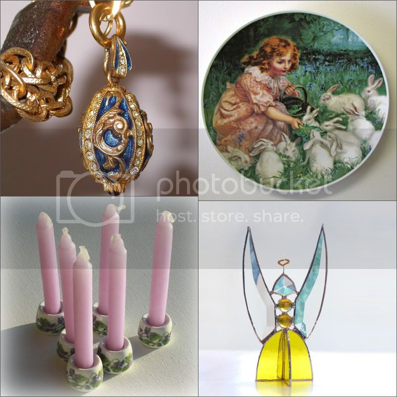 Easter ideas from Russian Artists
