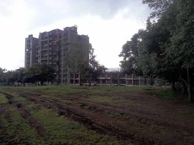 Dreams Wisteria - Visit Gagan LaWish Pisoli Pune 411028