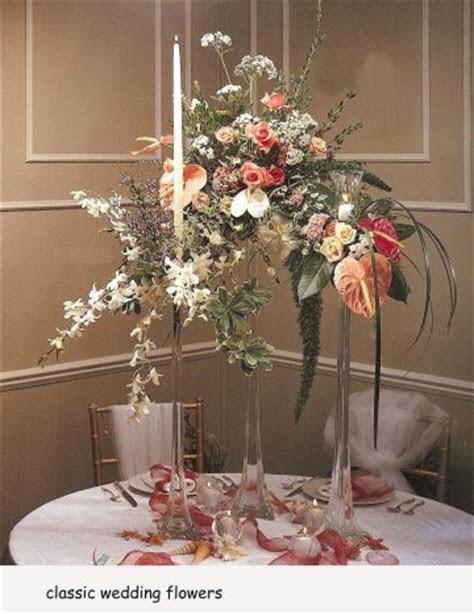 Tall Vases   Step by Step Wedding Tutorial