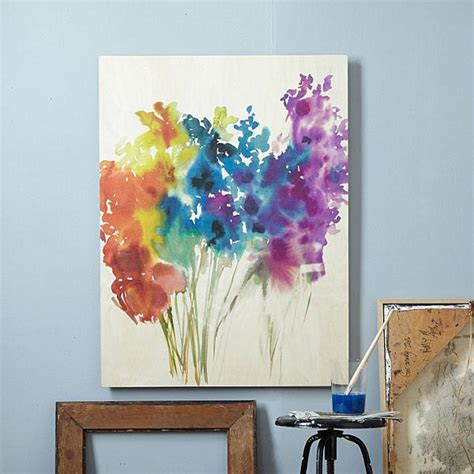 easy canvas painting ideas  beginner images