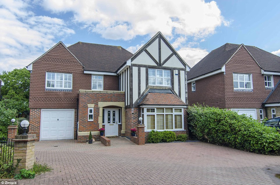 The January Property Sale: House prices cut by up to 50% ...