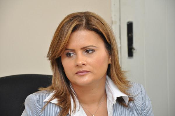 Micarla de Sousa conversou com o líder da situação, Enildo Alves, sobre a disputa das eleições