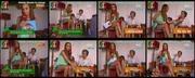 Melhor na Tv 2015/712 - As belas pernas da Catarina Morazzo na Sic