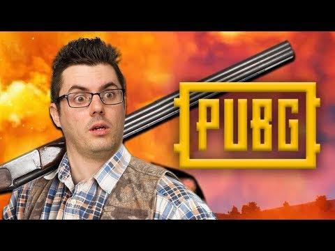 JOVEN RAGE QUITS! - PUBG