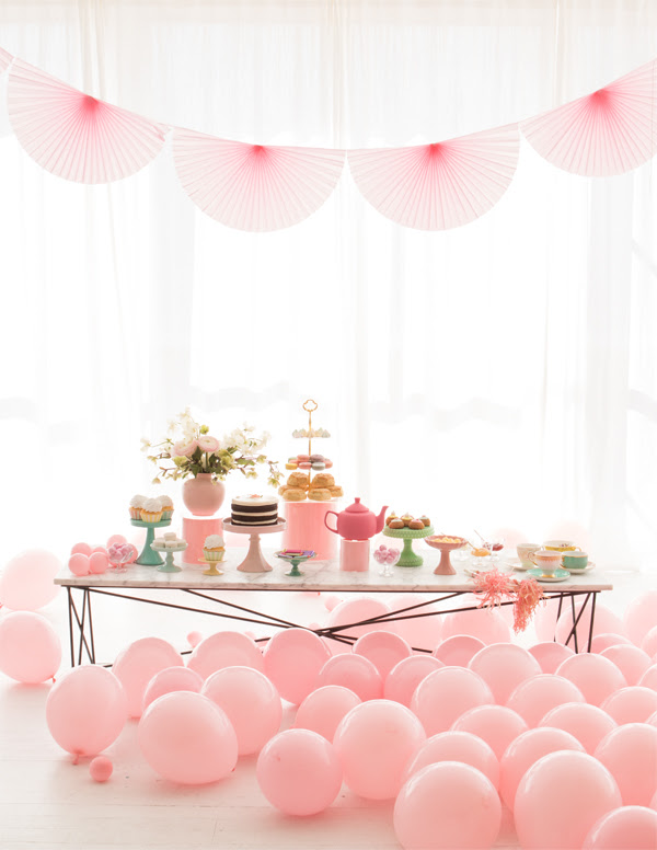 11 Sophisticated Ideas For An Afternoon Tea Party Tea Party Ideas