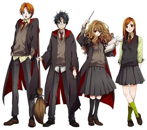 harry potter drawings harry potter anime drawing harry