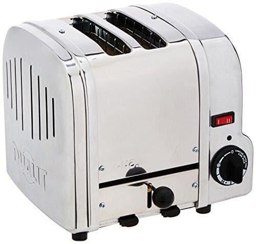 Dualit 27360 Origins 2 Slot Toaster Polished Furniture Heaven