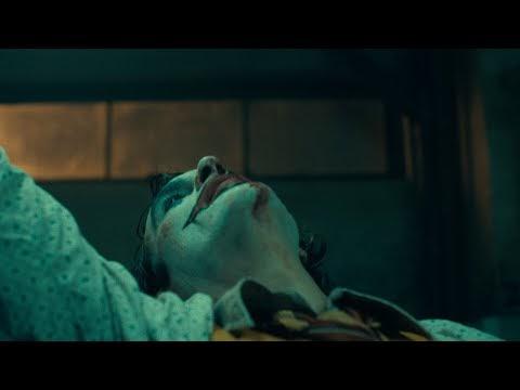 """Primeiro trailer do filme coringa """"Joker"""" promete Joaquin Phoenix em sua creepiest"""