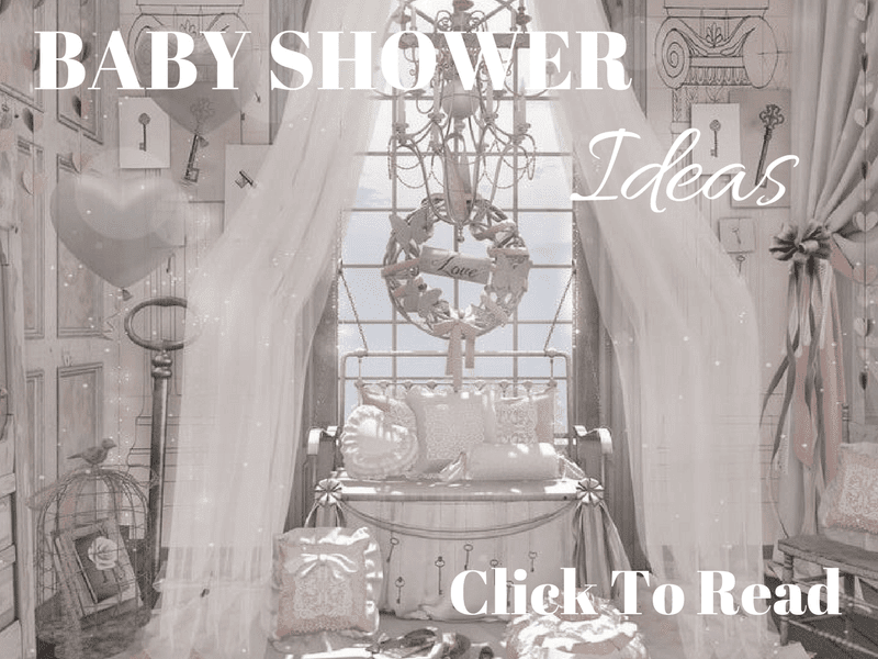 36 Baby Shower Ideas Every Mom To Be Should See Maggwire