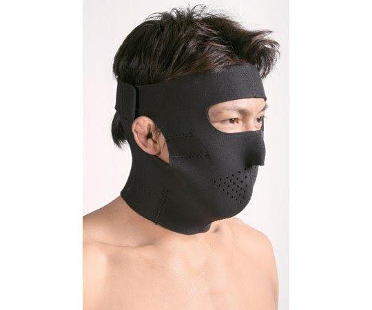 BB-Sport nominalna formowania pobocznic puszek Mask Chudszy