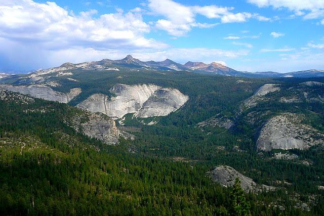 P1180445 Half Dome Trail