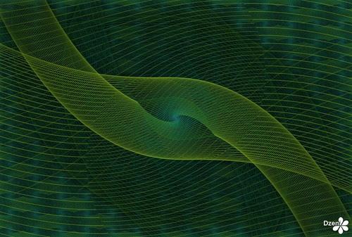 Leaf Weave