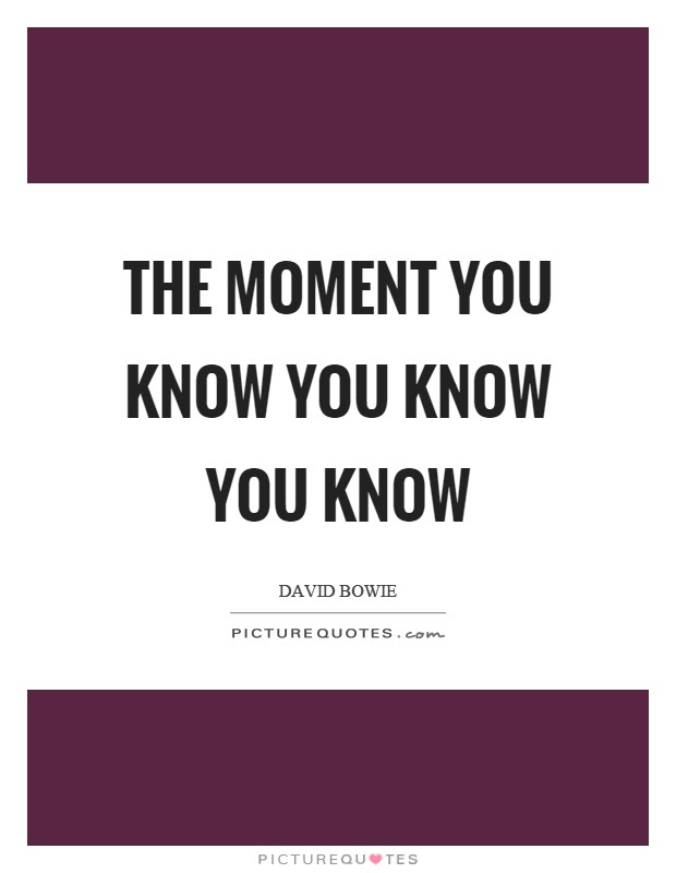 Know You Quotes Know You Sayings Know You Picture Quotes