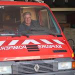 Les sapeurs-pompiers communaux regroupés en corps intercommunal à Perthois Bocage et der