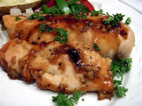 ginger   chicken  fat honey  ginger chicken