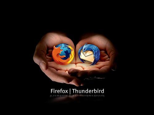 Firefox Wallpaper 2