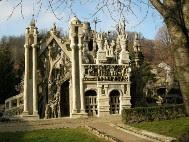 Ferdinand Chevals Le Palais Ideal