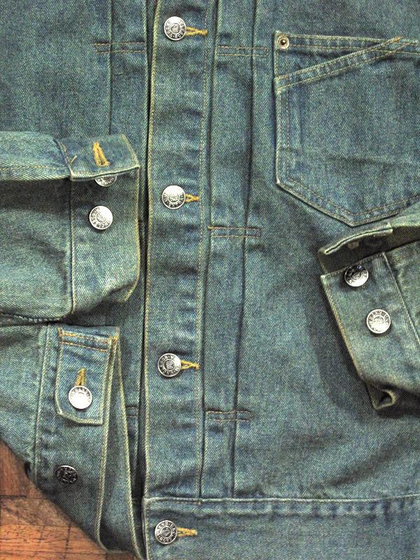 Denim jacket 02