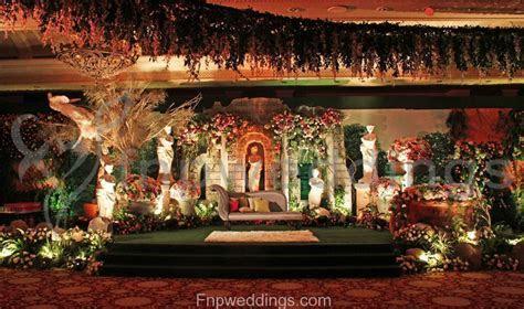 Flower Decor for wedding