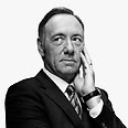 Kevin Spacey in 'House of Cards.' Jewish lobby against secretary of state candidate