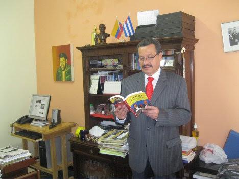 Carlos Lozano Guillen 5