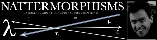 Nattermorphisms