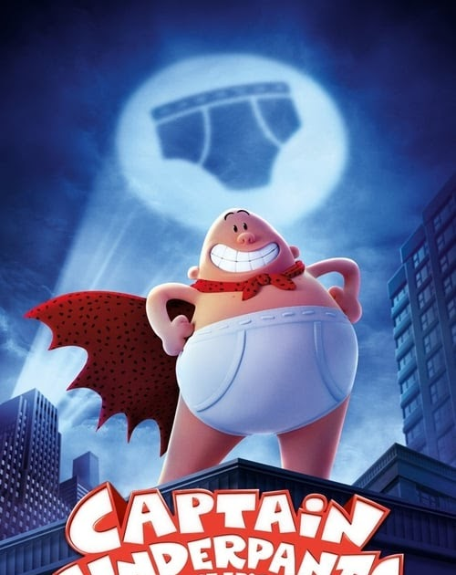 D O W N L O A D Full Movie Captain Underpants The First Epic Movie 2017 Online Captain Underpants The First Epic Movie 2017 Full Hd Tuhtcmppo