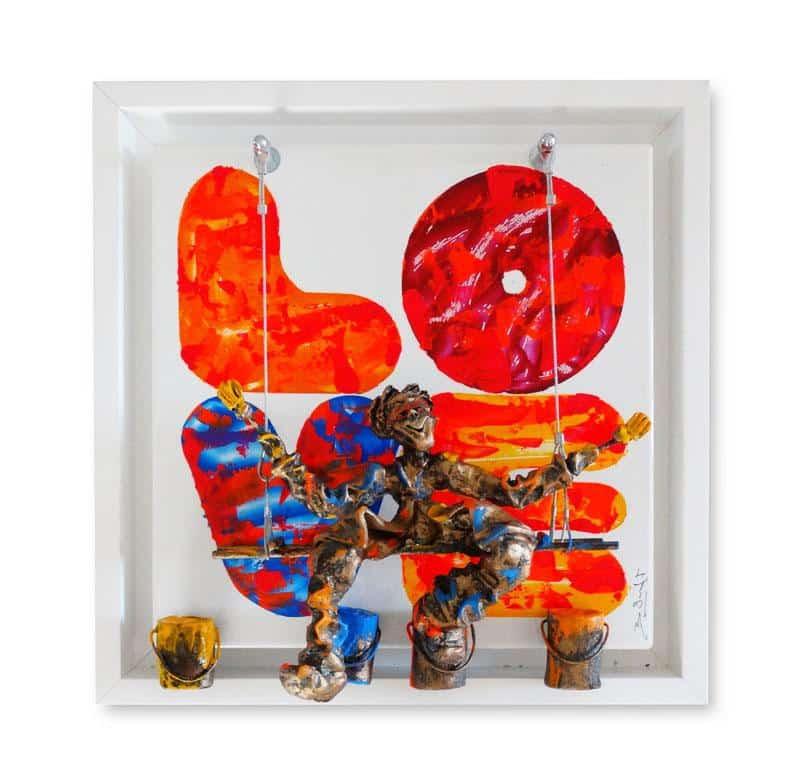 Bernard Saint-Maxent #artpeople