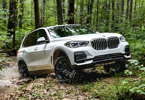 gen bmw  suv cars specs release date review